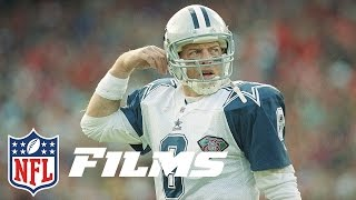 Troy Aikman's Issues with Barry Switzer's Coaching Style   Troy Aikman: A Football Life   NFL Films