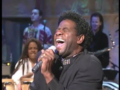 "Al Green | ""Let's Stay Together"" on Late Show, January 13, 1995 (stereo)"