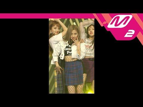 [MPD직캠] (여자)아이들 전소연 직캠 'LATATA' ((G)I-DLE JEON SO YEON FanCam) | @MCOUNTDOWN_2018.5.3