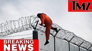 Tekashi 6ix9ine ESCAPES From Prison!!