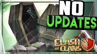 Clash of Clans UPDATE....When...and WHAT is Coming?