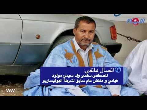 مصطفى سلمة: ربح المغرب في وجود المراكشي لا في غيابه