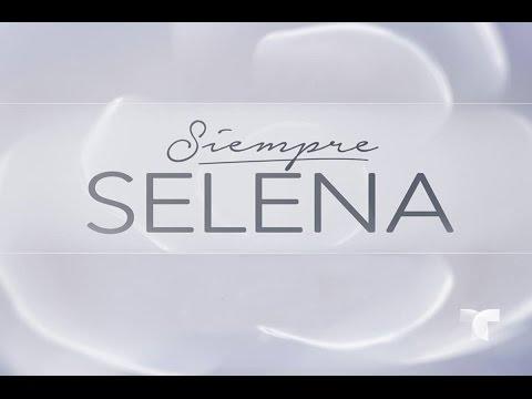 Especial Siempre Selena (2015) COMPLETO