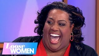 Alison Hammond's Quizzed on Her A-Lister Interviews | Loose Women