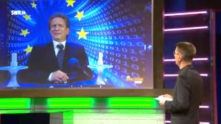 Die Mathias Richling Show vom 10.10.2014