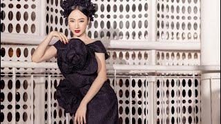 H'HEN NIÊ, ANGELA PHƯƠNG TRINH và dàn sao Việt đi xe sang đổ bộ show NTK ĐỖ MẠNH CƯỜNG | BÍ MẬT VBIZ