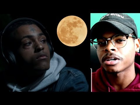 Beautiful | XXXTENTACION - MOONLIGHT (OFFICIAL MUSIC VIDEO) | Reaction