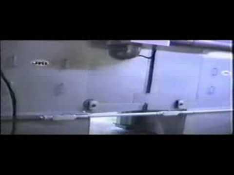 JRI Dunnage Washer