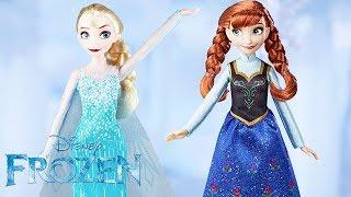 Disney Frozen Hasbro Türkiye - 'Elsa ve Anna' Reklam Filmi