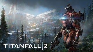 Titanfall 2 - Monarch's Reign Játékmenet Trailer