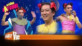 Trường Giang hóa Na Tra đưa trai đẹp Quang Đăng vào tròng mỹ nhân khó cưỡng | AI CŨNG BẬT CƯỜI
