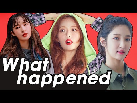 What Happened to 4MINUTE