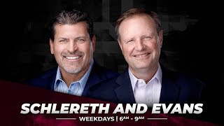 'He cannot play in the National Football League': Schlereth on Bolles