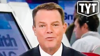 Fox News Host QUITS