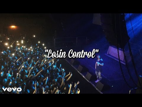 Russ - Losin Control (Live)