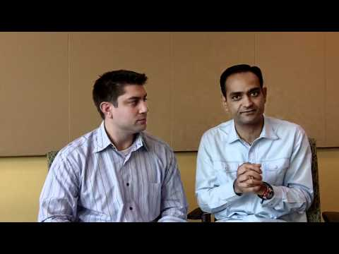 Episode #15 - Web Analytics TV With Avinash Kaushik and Nick Mihailovski