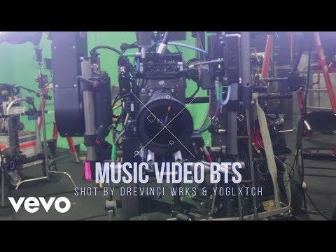 Migos, Nicki Minaj, Cardi B - MotorSport (Behind The Scenes)