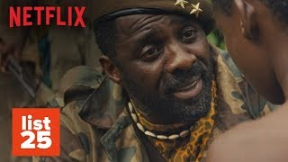 25 Best Netflix Original Movies