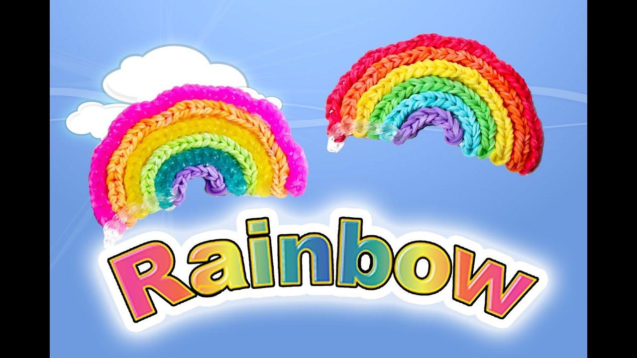 Rainbow Loom Fun - Magazine cover