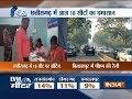 Chhattisgarh: Voting underway for first phase, Modi to hold rally in Bilaspur