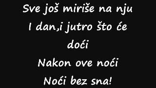 Parni Valjak - Sve još miriše na nju (tekst)
