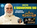 K.Raghavendra Rao exclusive interview with Swapna@iDream