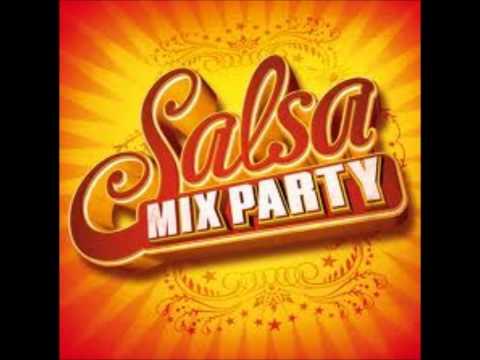 Musica Salsa Mas Escuchada 2