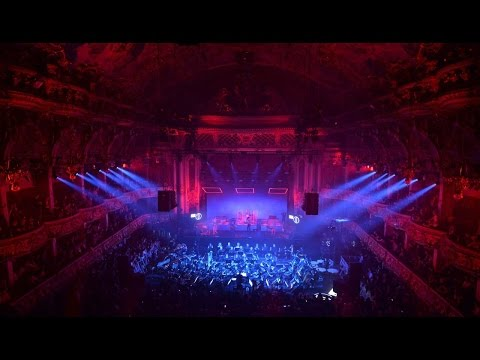THE1975 with The BBC Philharmonic - Chocolate & The Sound - HD