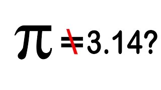 What if π was different?