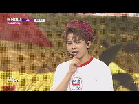 Show Champion EP.247 VICTON - UNBELIEVABLE [빅톤 - 말도 안돼]