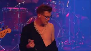 The Smyths - Ultimate Tribute Performance to The Smiths [concert à Hénin-Beaumont 23/02]