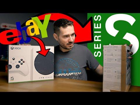 Co się PSUJE w Nowych XBOX SERIES S - Zakupiłem DWIE KONSOLE Aby To Sprawdzić