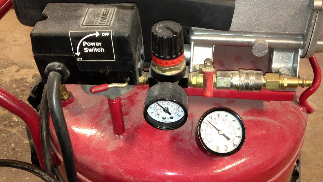 Maxresdefault on Air Compressor Replacement Parts