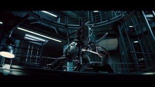 Wolverine : le combat de l'immortel :  bande-annonce VF