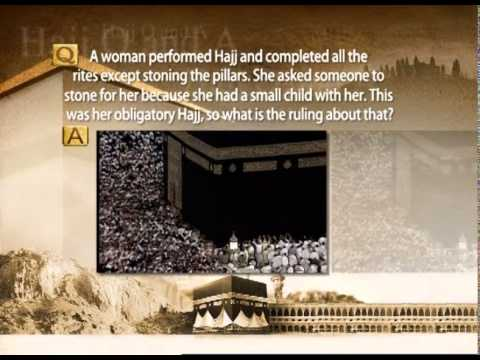 Hajj Q and A 4