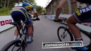 Bikers Rio Pardo | Vídeos | Bike-cam: adrenalina, quedas e a vitória de Fabrice Mels no XCE do Mundial de MTB