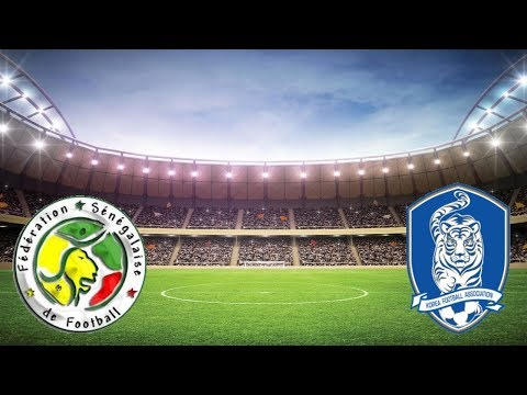 Republic Of Korea vs Senegal