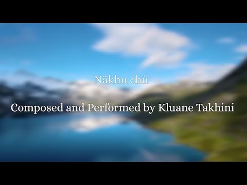 Kluane Takhini - Näkhu chù