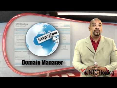 Domain Name Presentation HD