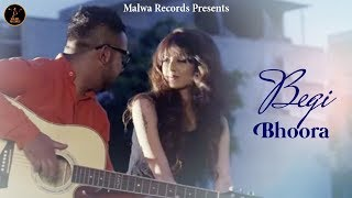 Begi – Bhoora Littaran