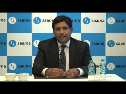 Suresh Katta shares his thoughts on new era of Big Data Analytics