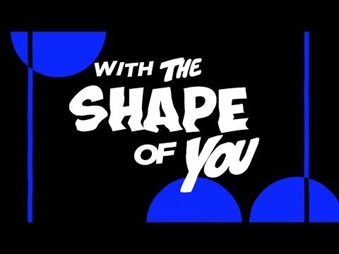 Shape of You (feat. Nyla & Kranium) (Major Lazer Remix)