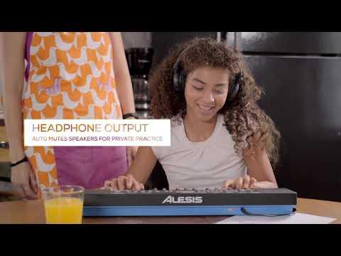 Vidéo Introducing the Harmony 32