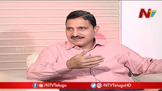 Point Blank: BJP MP Sujana Chowdary Exclusive Interview..