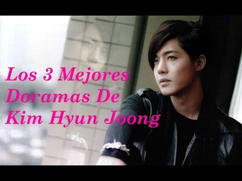 Kim Hyun Joong | Top 3 Kdramas