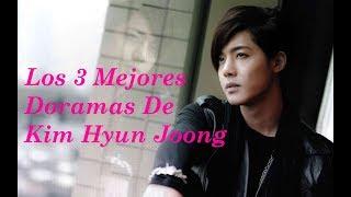 Los 3 Mejores Doramas De Kim Hyun Joong