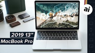 "Should you buy the new 2019 13"" MacBook Pro?"
