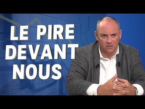 Olivier Delamarche : le pire est à venir