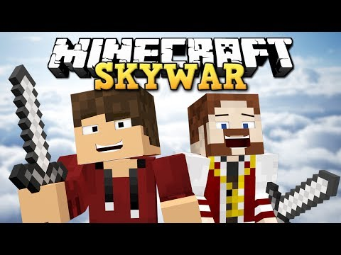 Baixar SKYWAR LEPO LEPO (com Kazzio) - Minecraft