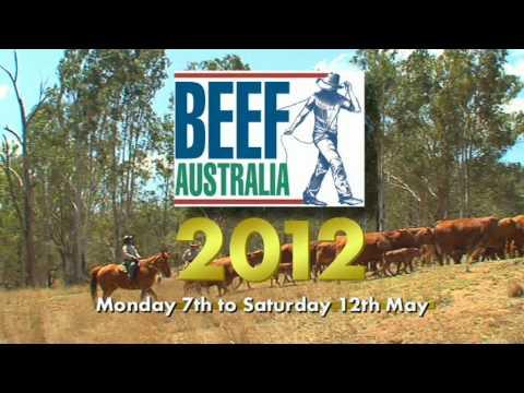 Beef Australia 2012
